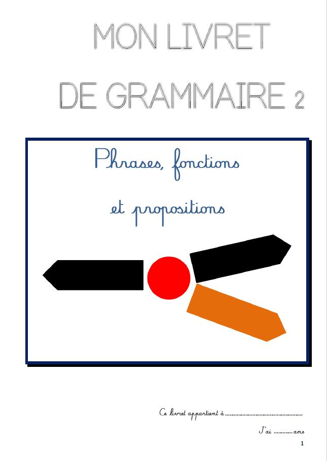 COD grammaire
